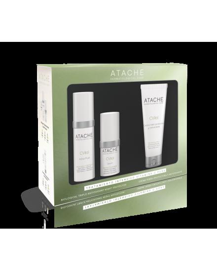"""ATACHE """"Антиоксидантный набор"""" для всех типов кожи"""