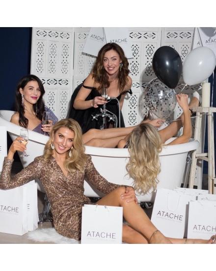 Косметичний іспанський брендATACHE- це про косметику, що турбується про вас.