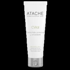 Atache Крем гидрозащитный для нормальной и комбинированной кожи. 24 ч.