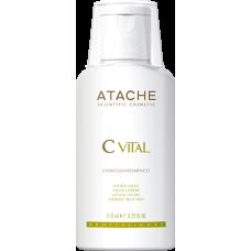 C VITAL Vitamin Complex. Витаминный комплекс.