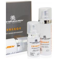 Utsukusy Energy / Энергия - Специальный уход за мужской кожей