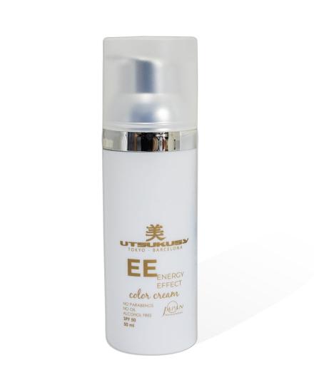 Utsukusy ЕЕ cream SPF 50/ ЕЕ крем