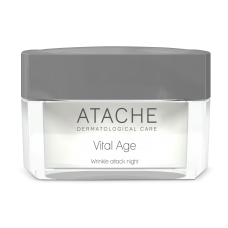 Retinol Vital Age Cream Night. Интенсивный ночной крем (воздействие на морщины)